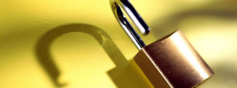 Nye låse og alarmsystemer: Nu føler vi os lidt mere trygge