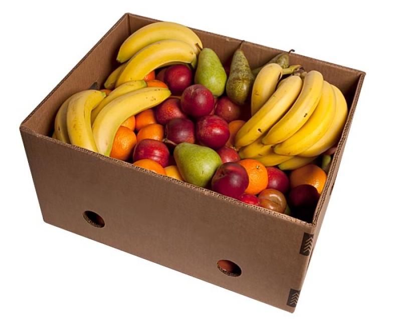 Lækker firmafrugt giver medarbejderne et energiboost